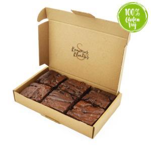 Original Glutenvrije brownies