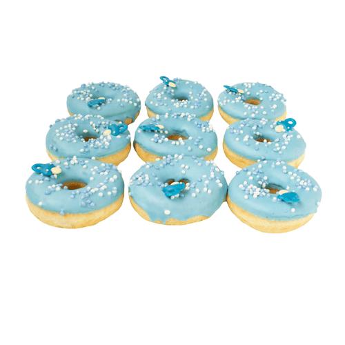 Geboorte donut It's a boy