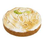 Lemon Meringue Taart