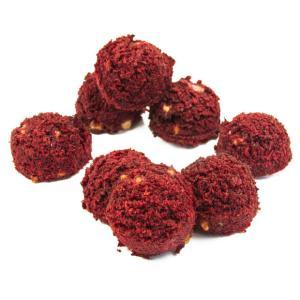 Baked Cocosballs Red-Velvet