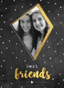 Beste vrienden verjaardagswens
