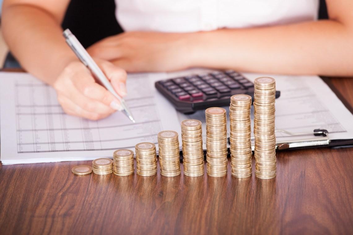 Osebni finančni načrt