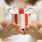 Ali je denar dobro darilo?