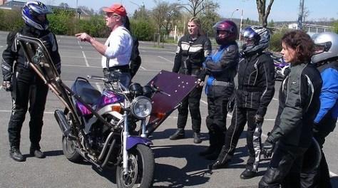 Motorrad 1