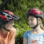 Fahrrad-Unfallstudie: Helm mindert Risiko bis zu 90 Prozent