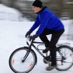Sichtbar durch den Winter: Sicherheitstipps für Pedalritter