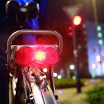 Licht am Rad