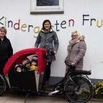 """Die """"Flensburger Familienkutsche"""" – Mobilität ganz neu entdecken!"""
