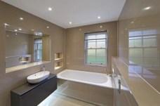 Badkamer Verlaagd Plafond Inbouwspots