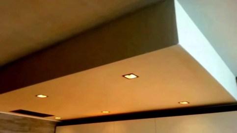 Koof LED Inbouwspots Keuken