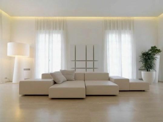 LED Verlichting Woonkamerplafond