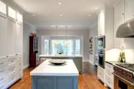 Verlaagd Plafond Keuken met Inbouwspots