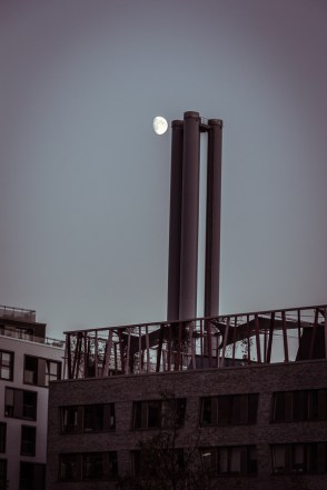 Moon Structures-3