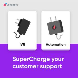 customer support ivr automation