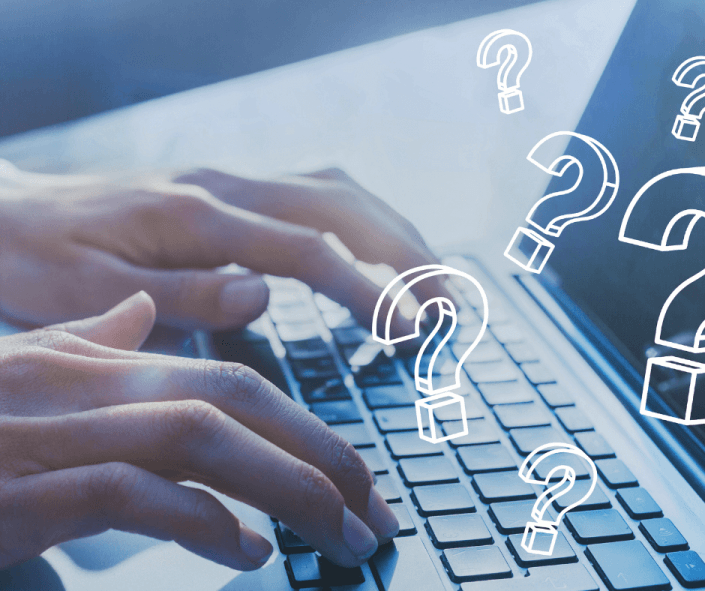 answer faqs quickly and generate online leads using chatbots