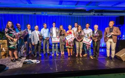 Thiemen Vermeulen mocht deel uitmaken van de jury van de Startersprijs 2018!