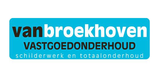 Van Broekhoven vastgoedonderhoud