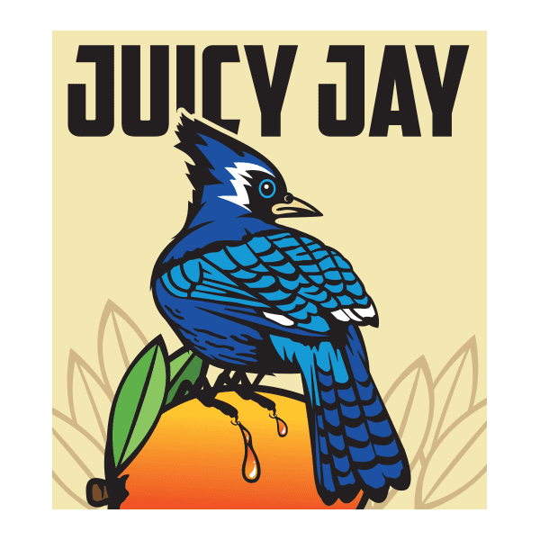 Juicy Jay Logo