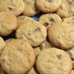 VermontBlogger Chocolate Chip Cookie Recipe