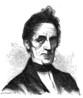 Daniel Pierce Thompson in 1856's Cyclopaedia of American Literature. Volume II.