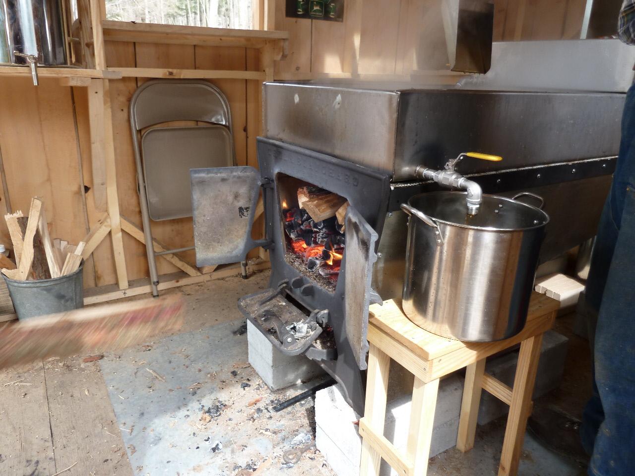 maple sugaring in vermont vermont hoyas