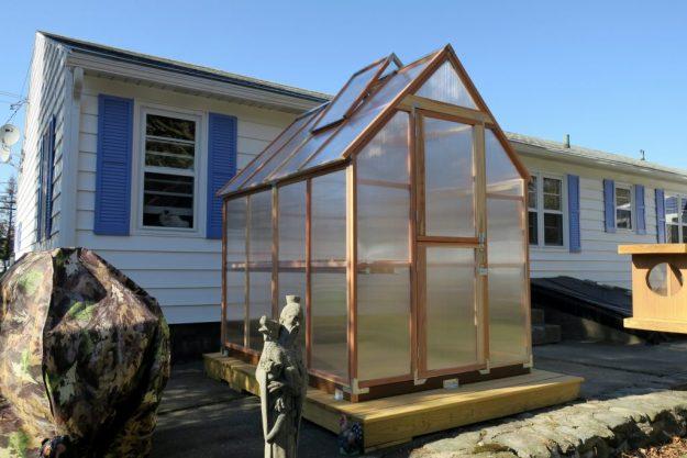 Greenhouse 051316