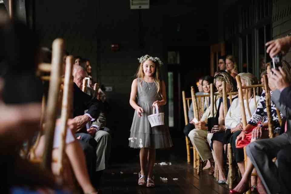 Lake Placid Lodge weddings