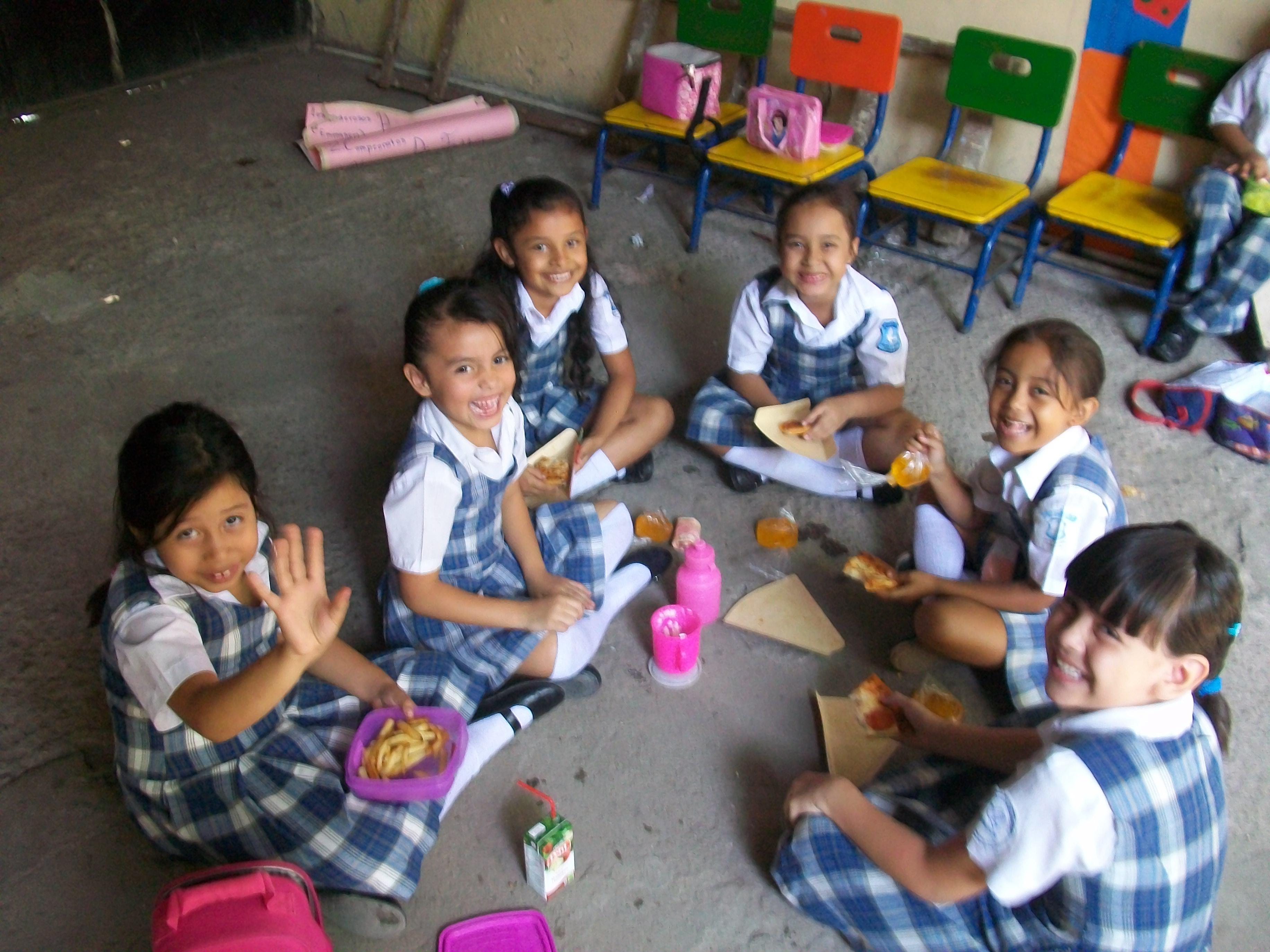 American Schools Vs Honduran Schools A Comparison The