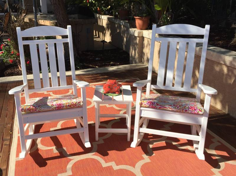 buy polywood outdoor patio furniture