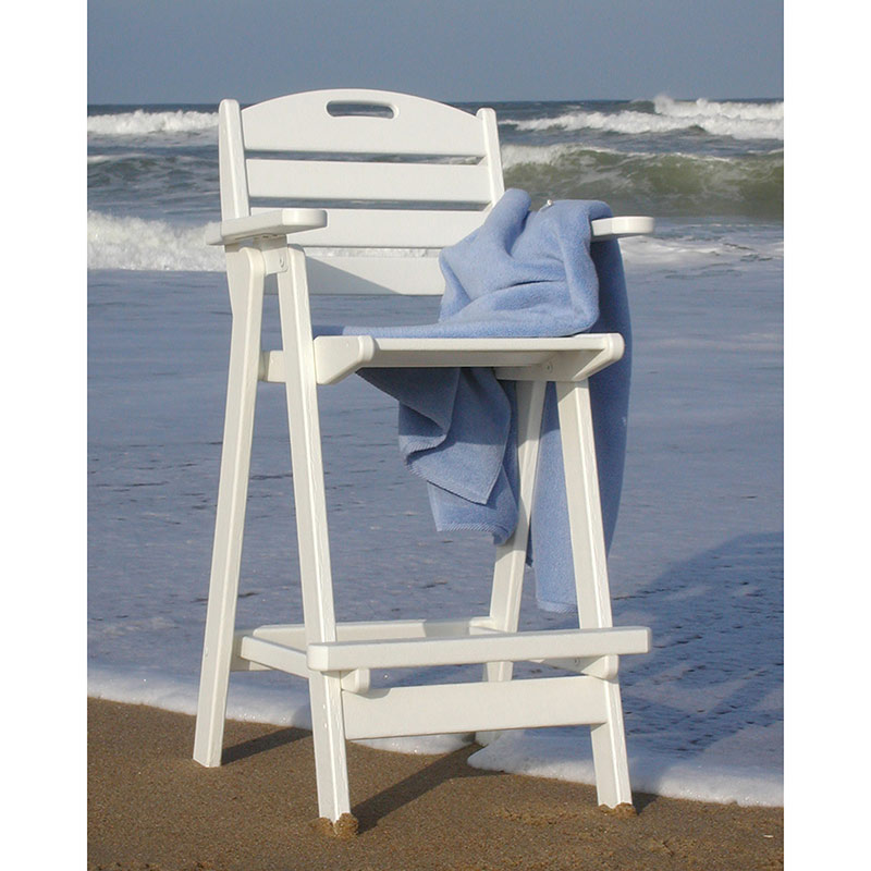 Outdoor Bar Height Chair Polywood All Weather Patio Chairs American Made
