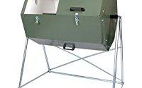 Joraform JK270 composter tumbler