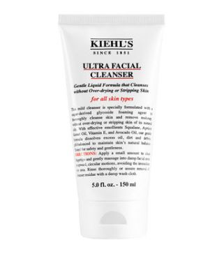 Ultra Facial Cleanser - Kiehl s