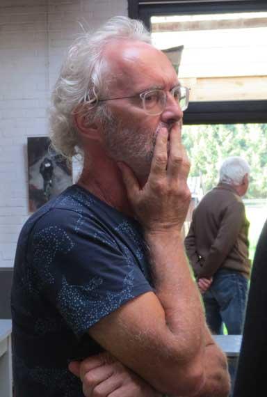 Mark Van Eygen september 2018