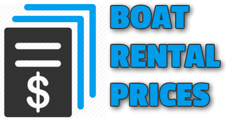 Vernon Rental Boat Prices