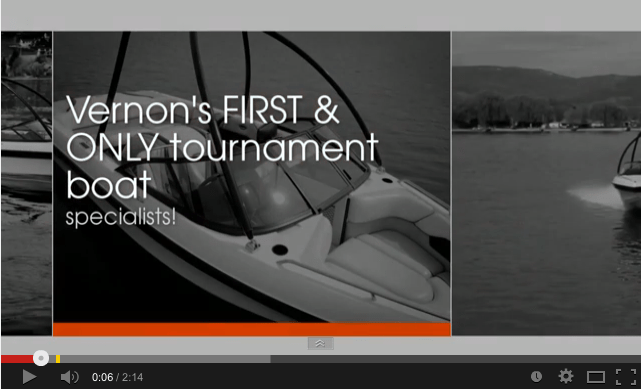 Renting a boat in Venron could not be easier.