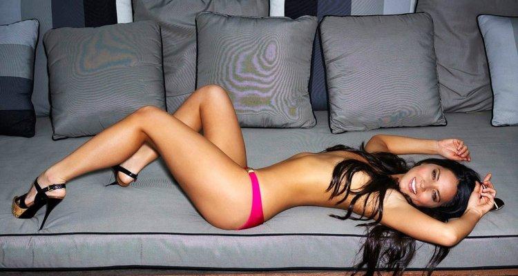 Olivia Munn Playboy