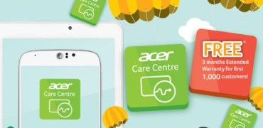 Acer Care Centre