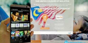 TM WiFi HyppTV free