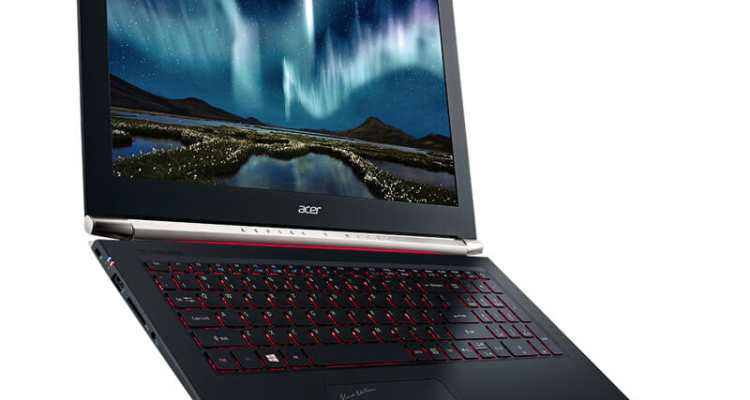 Acer Aspire V Nitro 15