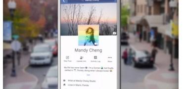 Facebook Video Profile