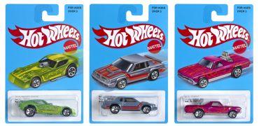 Hot Wheels 1980s