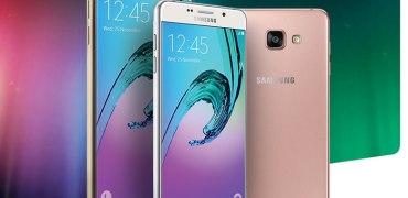 2016 Samsung Galaxy A