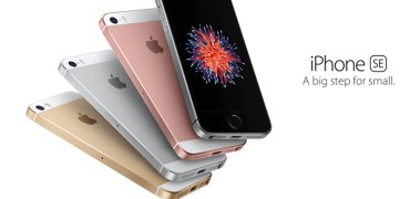 U Mobile iPhone SE