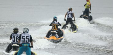 AquaX Sprint Spark