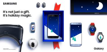 Samsung Holiday