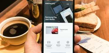Samsung Pay with Maybank