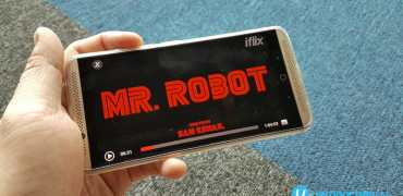 webe iflix Mr. Robot