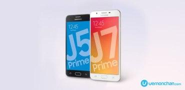 Galaxy J Prime