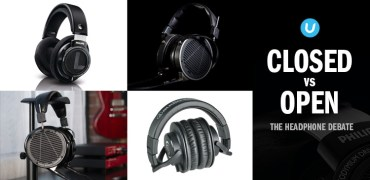 Feature: Closed vs Open: The Headphone Debate
