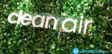 Sunway REIT Clean Air Program